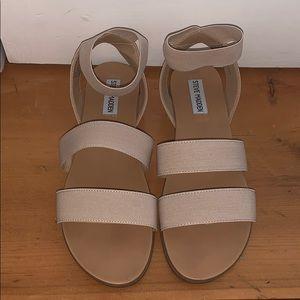 Steve Madden 3 Strap Sandals